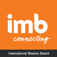 International Missions Board - IMB