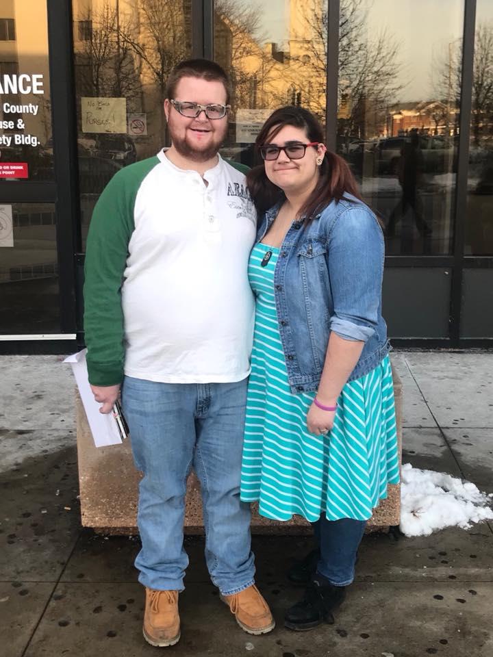 Matt & Renae Anderson