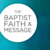 Baptist Faith and Message - Living Stones
